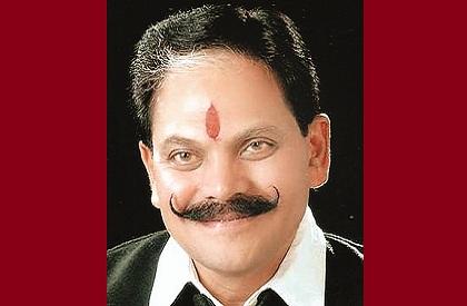 NewsBits : Recite Hanuman Chalisa to save your crops from natural